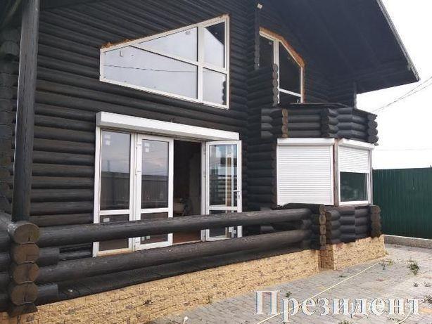 продам зимний дом в Красноселке