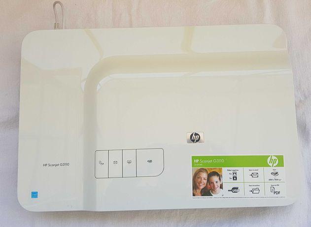 HP Scanjet G3110 Photo Scanner (** COMO NOVO**)