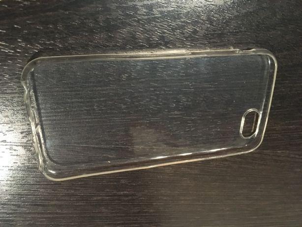 Etui iPhone 6s Cienkie bezbarwne