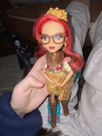 Кукла евер афтер хай оригинал базовая розабелла бьюти новая