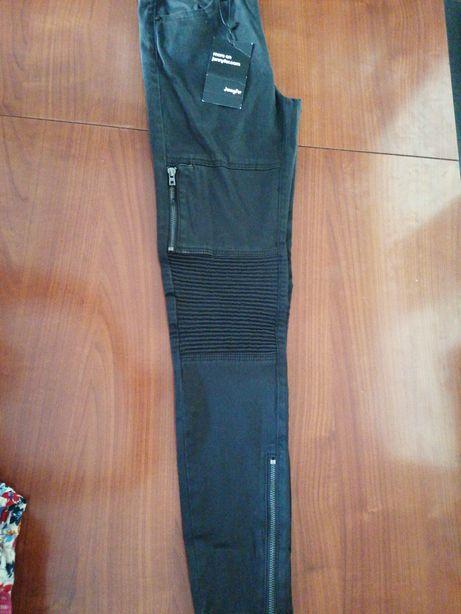 Spodnie rurki Jennyfer