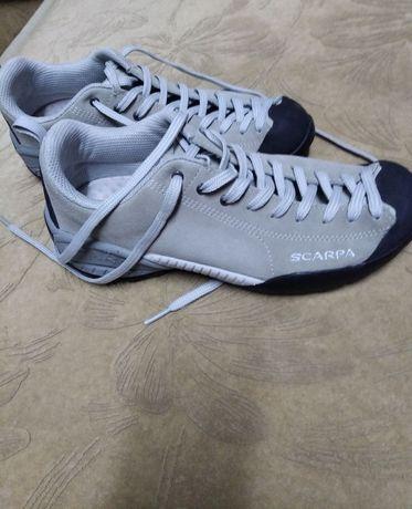 Новые Трекинговые кроссовки Scarpa