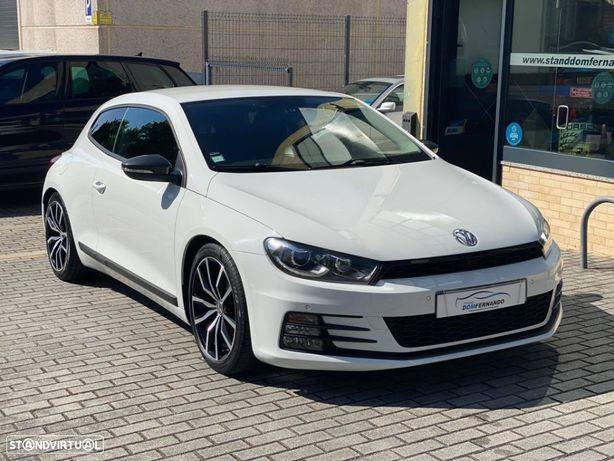 VW Scirocco 1.4 TSi Sport