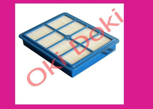 Фильтр HEPA 13 12 ХЕПА для пылесоса Philips Electrolux AEG Volta Torna