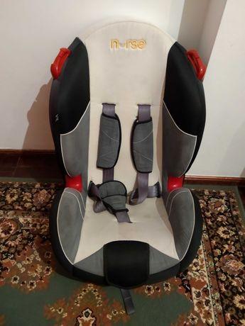 Vendo cadeira criança automóvel
