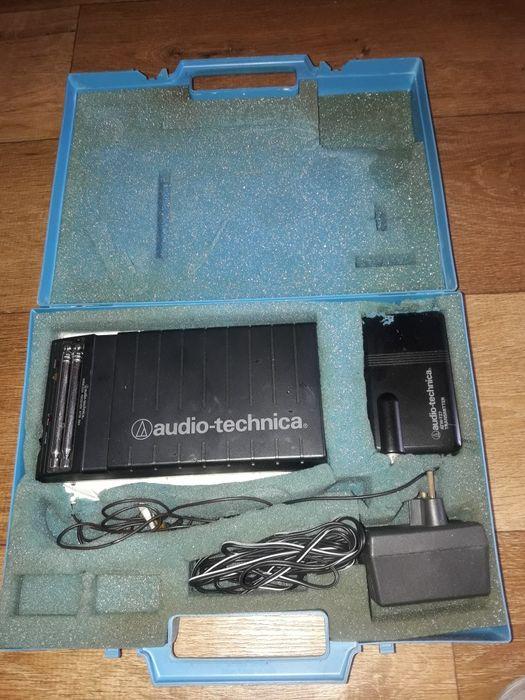 Радио система Audio-technica ATW-R03 Днепр - изображение 1