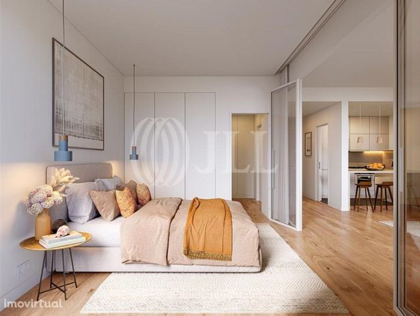Apartamento T1 com 67 m2 no Horizon Ocean Gardens