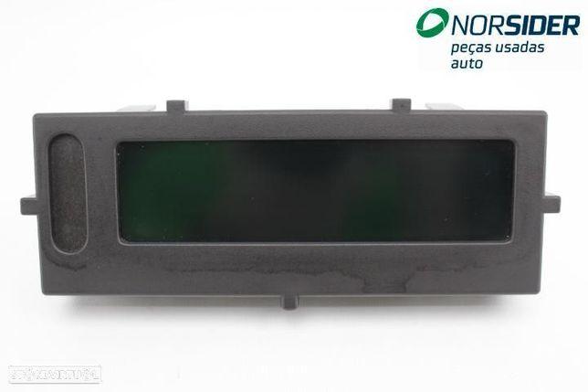 Display de consola Renault Clio III 09-12