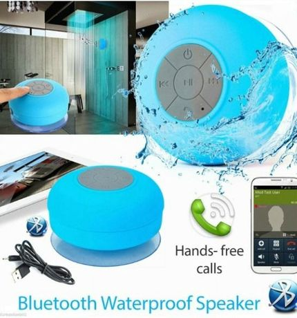 Z178 /Z182 Coluna Wireless Bluetooth Portátil à Prova de Água