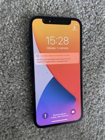 Iphone 12 mini 128 pacific blue ideał