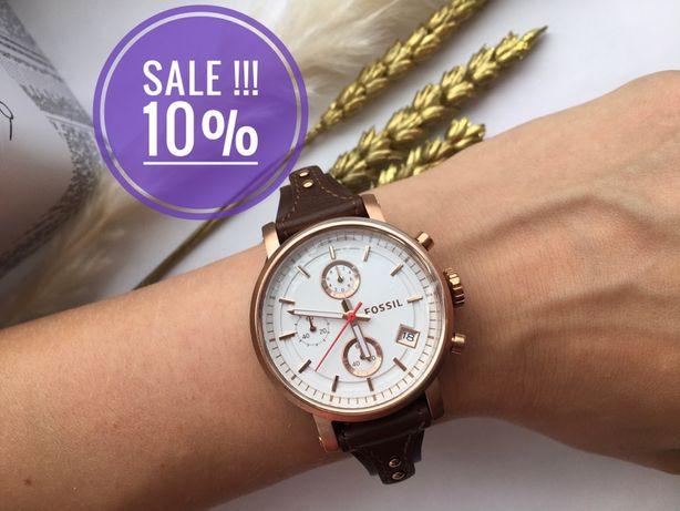 Женские часы Fossil ES3616 Boyfriend. Оригинал!