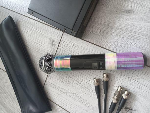 Mikrofon SHURE SLX2