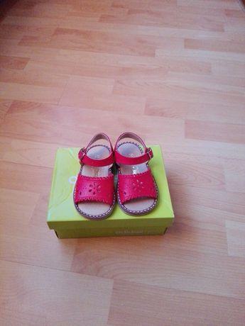 Buciki Sandalki
