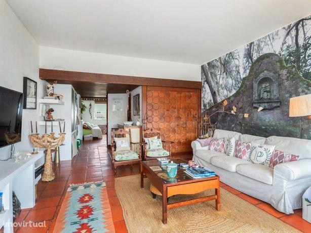 Apartamento T0 para arrendamento mobilado e equipado no M...