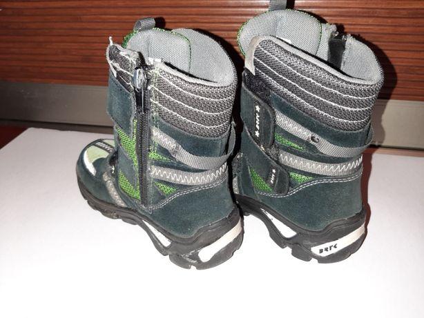 Buty śniegowce zimowe Bartek R.27