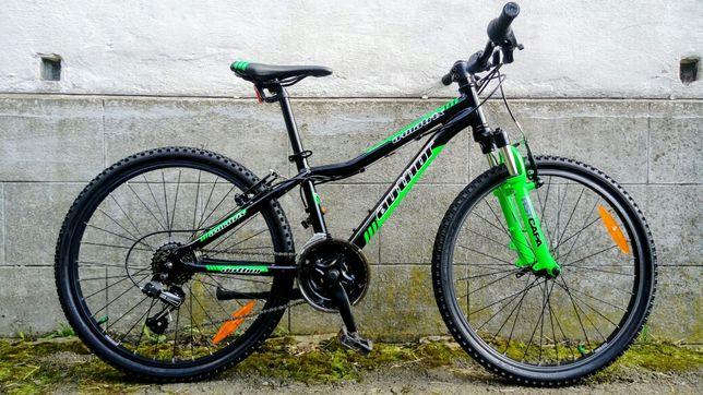 Велосипед Author 24 алюмінієвий