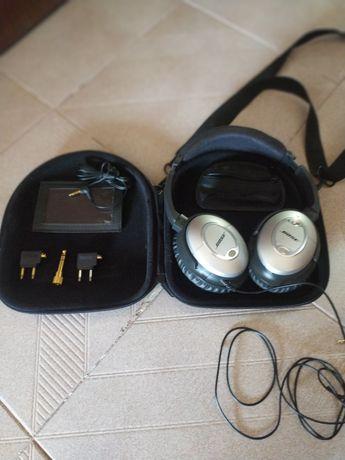 QuietComfort® 2 Acoustic Noise Cancelling® headphones