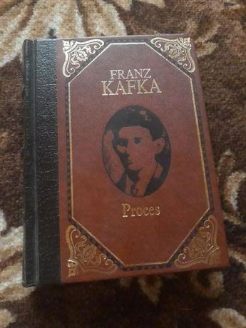 Franz Kafka i Aleksander puszkin