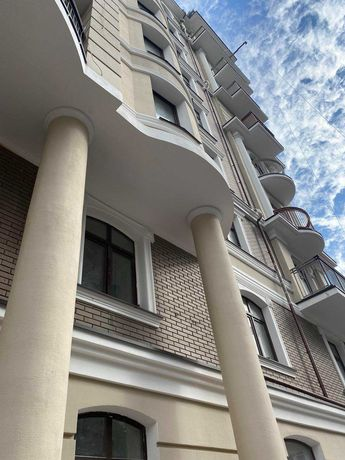 Продам прекрасный пентхаус в историческом центре Одессы. И