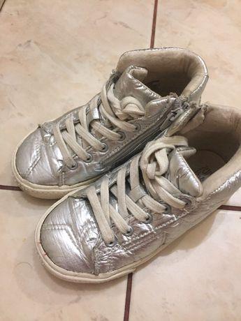 Кроссовки, кеди, кросівки Zara 24р