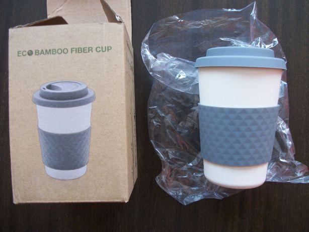 Kubek bambusowy Bamboo Fibre Cup ECO 270ml