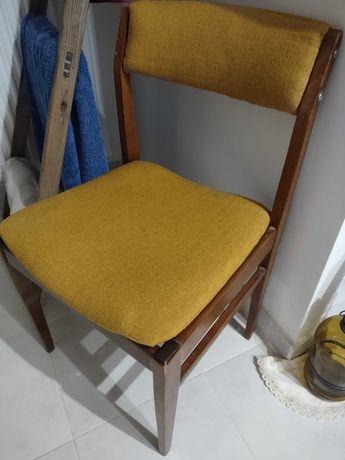 sprzedam Krzesła PRL