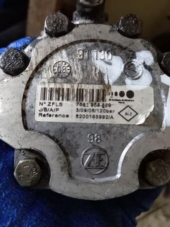Pompa wspomagania renault master opel movano 2.5dci 120 140km