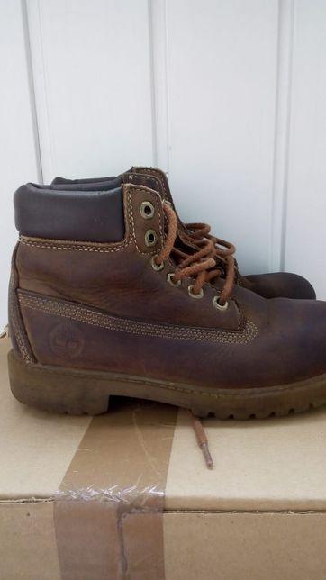 Timberland черевики ботинки 31
