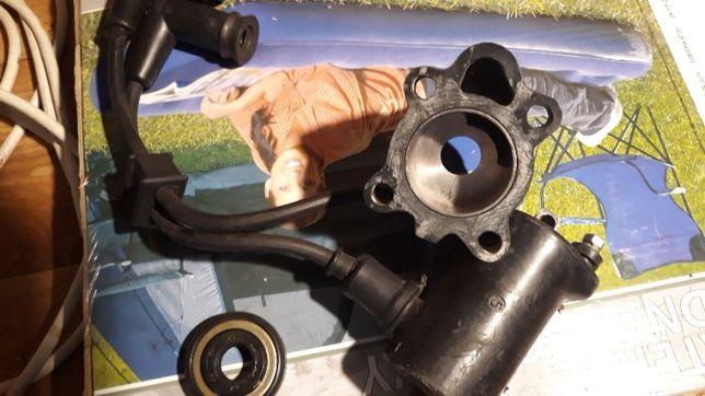 silniki zaburtowe honda -części 7,5-10 KM.