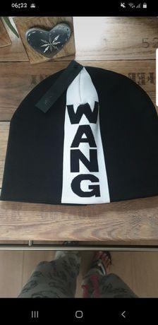 Zimowa czapka Alexander Wang