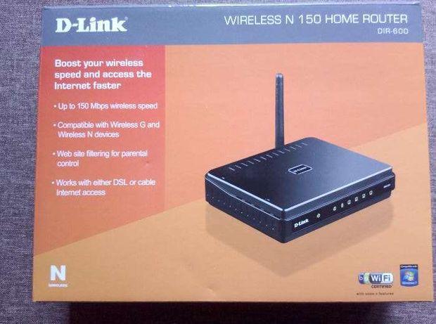 Router D-Link N150 DIR-600