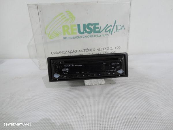 Auto-Radio Mg Mg Tf