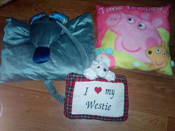 Продам детские подушки, возможен обмен