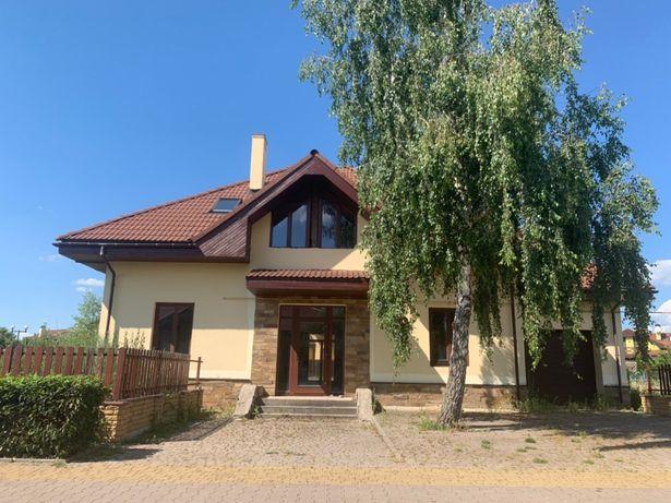 КГ Севериновка-Лучший семейный городок 230 м2 . Дом в шикарном месте!
