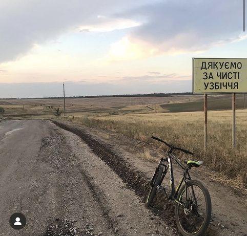 Продам раму для велосипеда 26