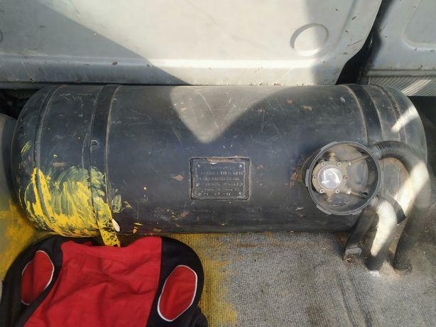 Газовый балон гбо