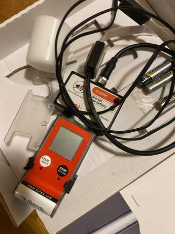 Термо датчик, термометр