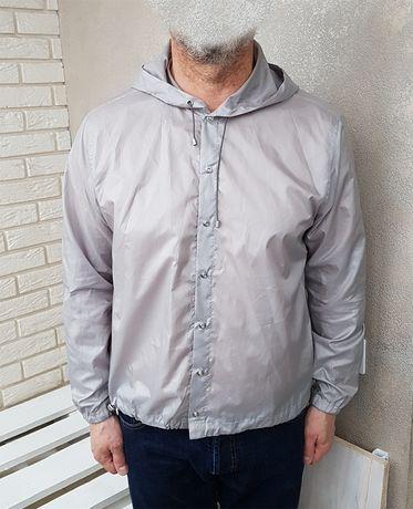 HUGO BOSS оригинал куртка ветровка M