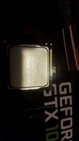 процессор s1155 g620+охлаждение