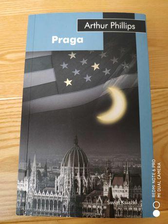 "Arthur Phillips ""Praga"""