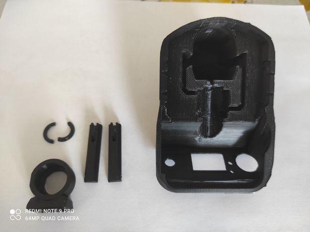 Obudowa do lutownicy hakko t12 do baterii Ryobi 18V