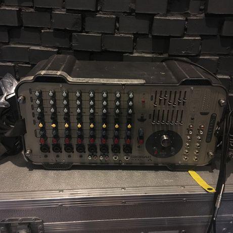 Powermixer Soundcraft GigaRac 1000 st