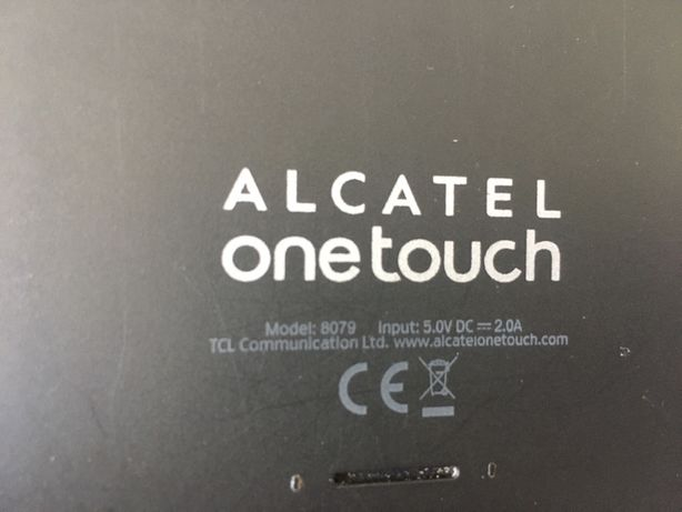 Tablet Alcatel One Touch Pixi 10- Polegadas
