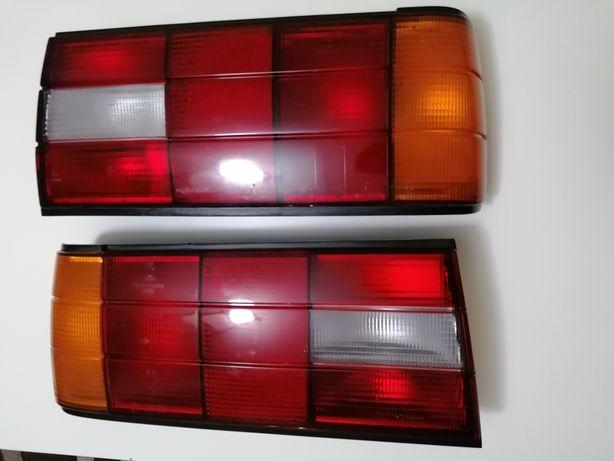 Bmw e30 lampy tyl. Szeroka bardzo ladne