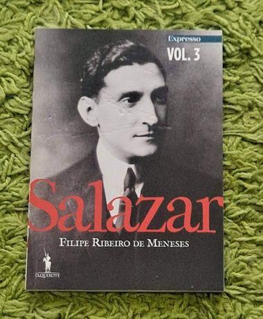 Salazar Vol.3 Expresso