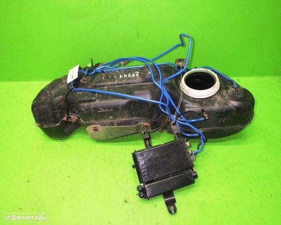 FIAT: 51706599 Depósito de Combustível FIAT PANDA (169_) 1.2 4x4 (169.AXB2A)