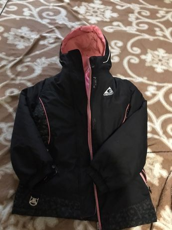 Супер теплая куртка!
