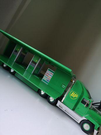 Camião de coleção BP