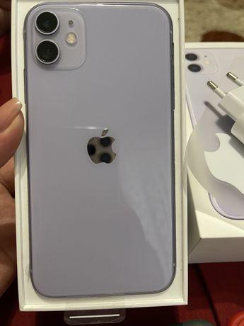 Продаю телефон айфон 11