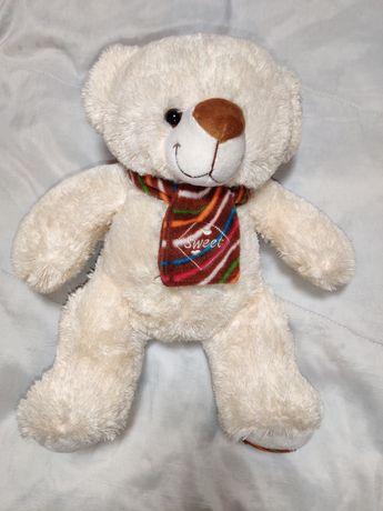 Мягкий медведь, медвежонок, мягкая игрушка